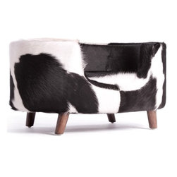 Go Home Ltd - Go Home Ltd Boss's Chair / Bed X-02231 - Go Home Ltd Boss's Chair / Bed X-02231
