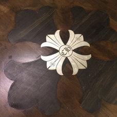 Chrome hearts floor