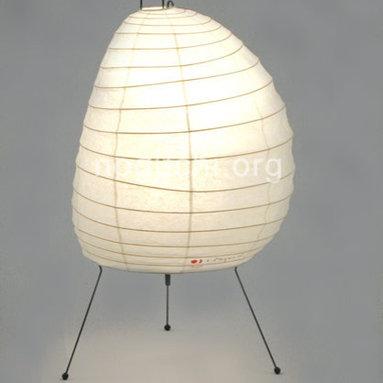 Table Lamp Model 1N -