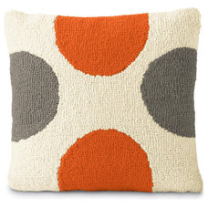 Modern Decorative Pillows by Chiasso