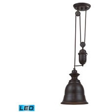 Traditional Pendant Lighting by Mylightingsource