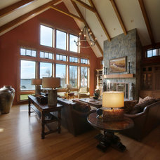 Traditional Windows by Windsor Windows & Doors