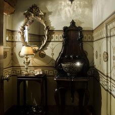 by Jennifer Bevan Interiors