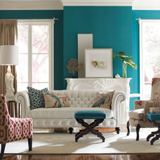 traditional sofas by Picture Perfect Interiors