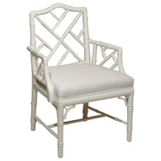 Traditional Armchairs by Pieces