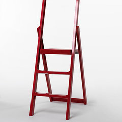 modern ladders and step stools by Kelly Donovan