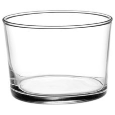modern cups and glassware by Amazon