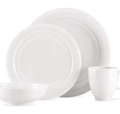 traditional dinnerware by Wayfair