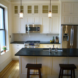 Inset Cabinets -