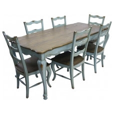 Traditional Dining Sets by Chichi Furniture