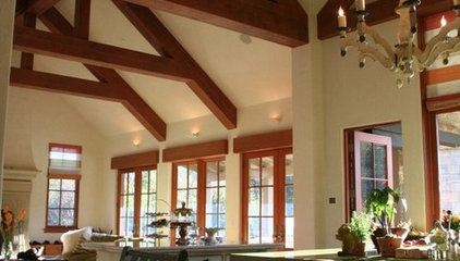 Pinterest / Search results for exposed beams