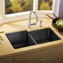 E-Granite Sink -