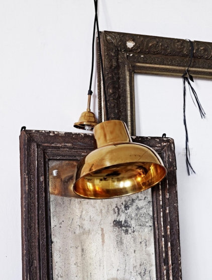 Contemporary Pendant Lighting by OLSSON & JENSEN