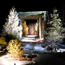 Traditional Landscape by Super Bright LEDs