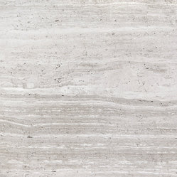 marblesystems - Haisa Light Polished Marble Tiles - This beautiful natural, polished marble tile will floor you. Use it to add an elegant finish to your entryway, around the fireplace or in the bath.