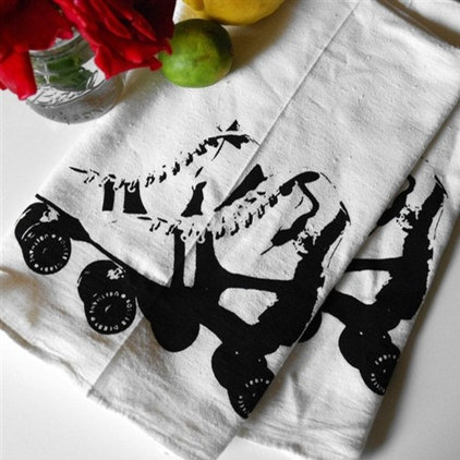 Dish Towels by Branch Handmade