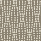 Waverly Strands Fabric, Sterling - I'd love this on a fully upholstered chair, complete with a skirt to the floor. It's neutral but still interesting.