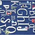 The Rug Market - Intelligent area rug -