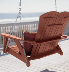 traditional outdoor swingsets by https://www.charlestongardens.com