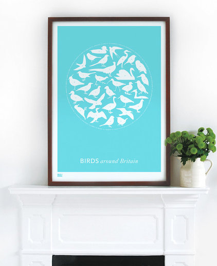 Contemporary Prints And Posters by Bold & Noble