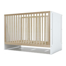 Spot On Square Oliv Crib The Spot On Square Oliv Crib