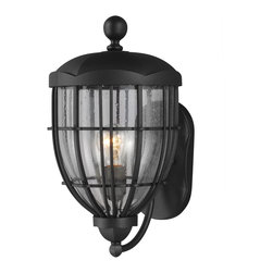 Murray Feiss - Murray Feiss River North Lanterns Outdoor Light X-BXT2089LO - Murray Feiss River North Lanterns Outdoor Light X-BXT2089LO
