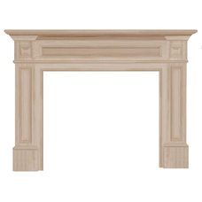 Traditional Fireplace Mantels by Shop Chimney