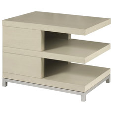 Contemporary Side Tables And End Tables by Benjamin Rugs and Furniture
