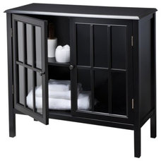 Contemporary Accent Chests And Cabinets by Target
