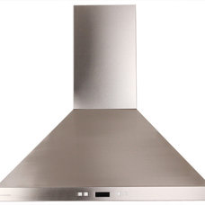 modern kitchen hoods and vents by Atlas International, Inc.