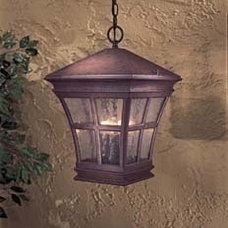 Traditional Outdoor Ceiling Lights by Sears