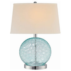 Transitional Table Lamps by Covered In Style Inc