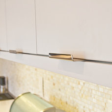 Modern Kitchen Cabinetry by AyA Kitchens of Vancouver