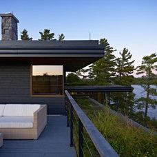 Cliff House   Altius Architecture, Inc.