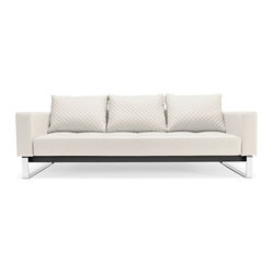 Innovation Cassius Deluxe Full Sofa Bed