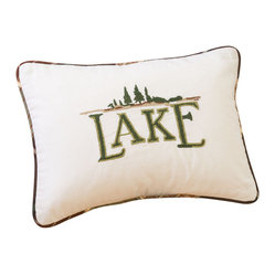 Lake Pillow