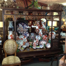Asian Home Decor by Dragon Court Designs