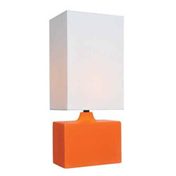 Lite Source - Lite Source Kara Transitional Table Lamp XSL-NRO87322 - Lite Source Kara Transitional Table Lamp XSL-NRO87322