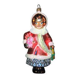 Radko - Radko Evergreen Time (98-219-0) Holiday Christmas Ornament R2 - Radko Evergreen Time (98-219-0) Holiday Christmas Ornament R2