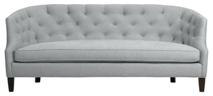 Sofas by Crate&Barrel