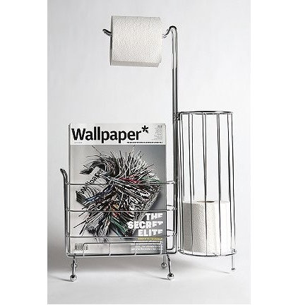 Toilet Accessories by Urban Outfitters