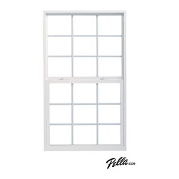 Encompass by Pella® single-hung window - Features