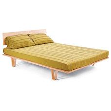 Modern Beds by UPinteriors