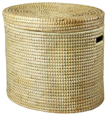 Contemporary Baskets by Ten Thousand Villages