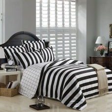 Modern Duvet Covers And Duvet Sets by Light Up Home