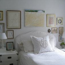 Bedroom - layered