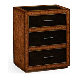 Jonathan Charles - New Jonathan Charles Chest of Drawers Oak - Product Details