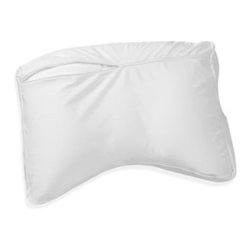 Nature's Pillows, Inc. - Sobakawa Cloud Pillow - The Sobakawa Cloud Pillow is a unique micro-air bead pillow that offers the ultimate in sleeping comfort and support.