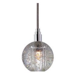 Naples 001 Pendant by Hudson Valley Lighting -
