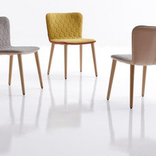 Chairs by KE-ZU